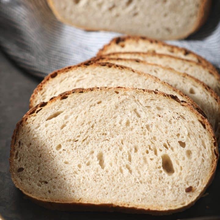 sourdough san fransisco bread