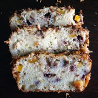 Hawaiian Quick Bread Recipe