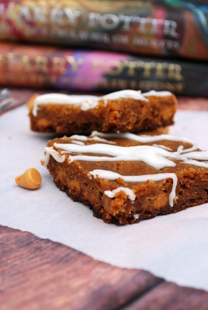 Hogwarts Butterbeer Dessert Recipe