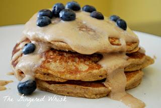 sweet potato pancakes recipe image