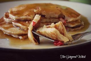 Cranberry-Pancakes-2