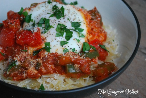 Baked-Eggs-in-Marinara-2