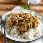 30 minute massaman curry recipe