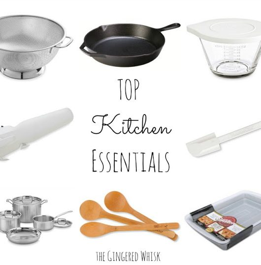 TopKitchenEssentials