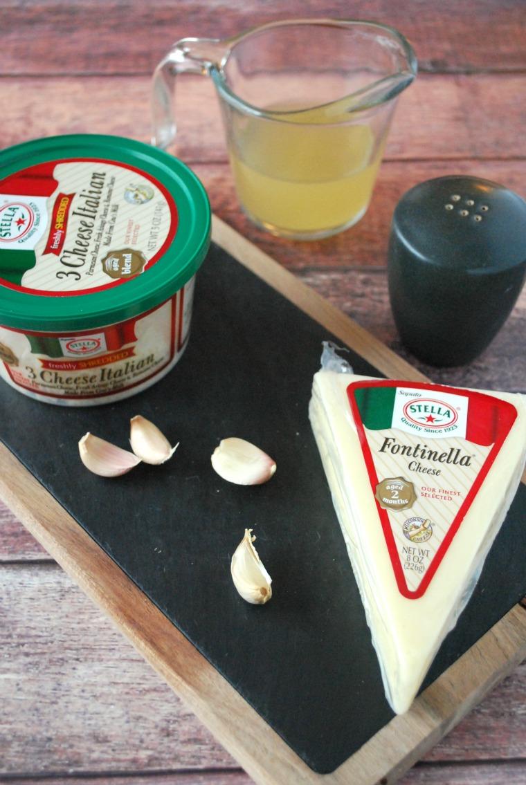 Stella Cheese Appetizer