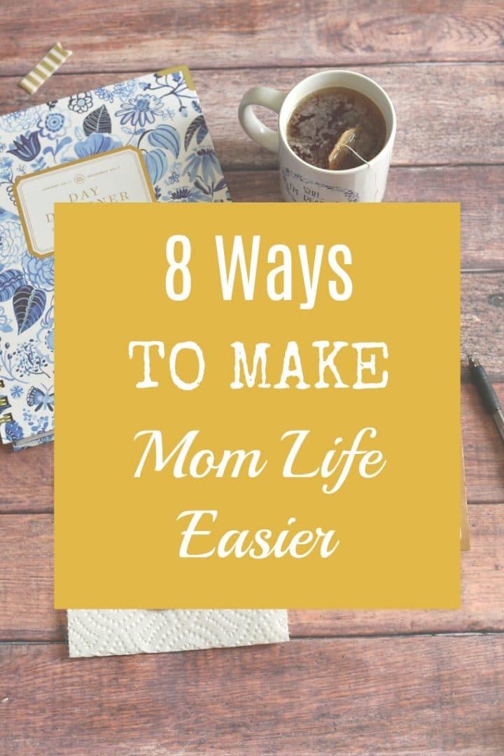 Easy Mom Life