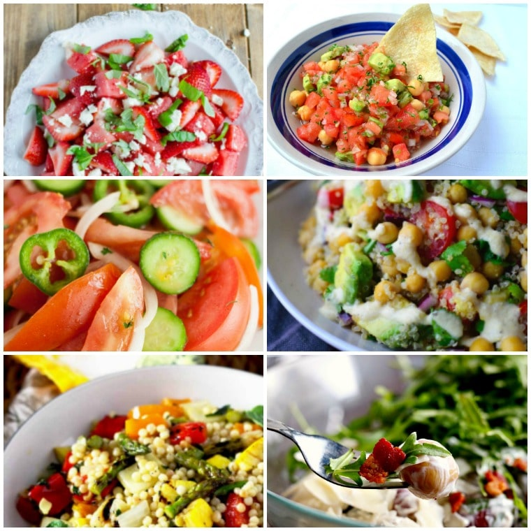 easy sides for a picnic