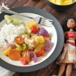 Easy Polynesian Chicken Recipe