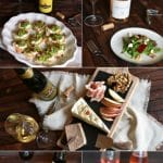 How to host an easy 5 course french dinner party with menu and wine pairings