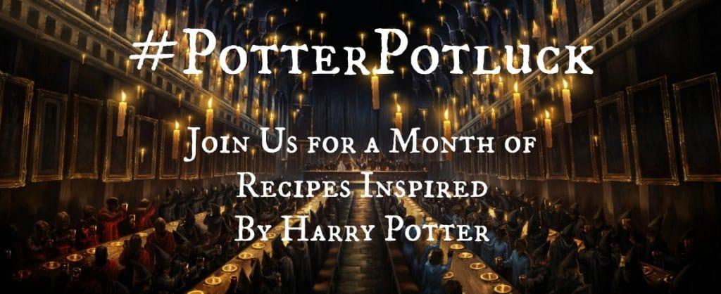 Potter Potluck