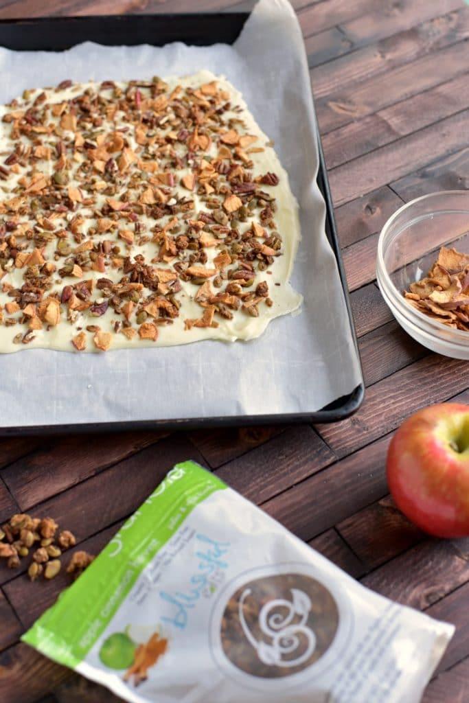 Blissful Eats Granola Recipe