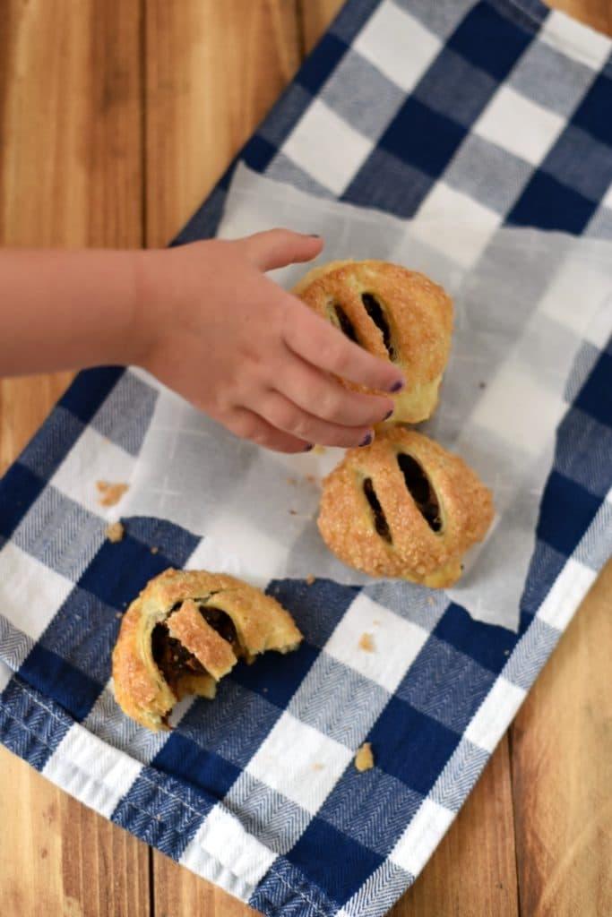 Eccles Cake Recipe