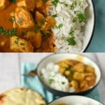 Super Easy Chicken Tikka Masala