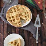 Treacle tart Recipe
