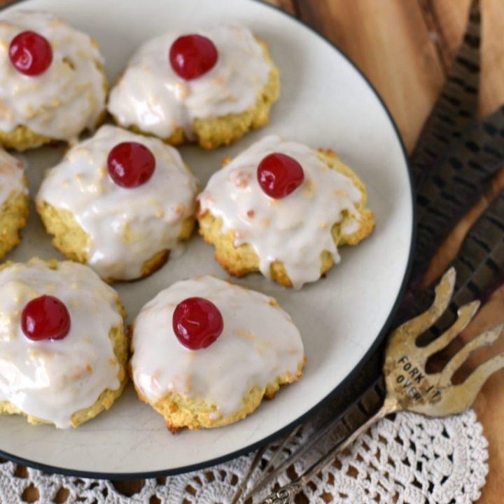 Brave Empire Biscuit Recipe - Merida