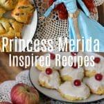 Eat Like A Princess - Brave Inspired Princess Merida Recipe, Sausage Rolls