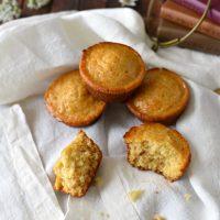 LOTR Recipe - Honey Cakes