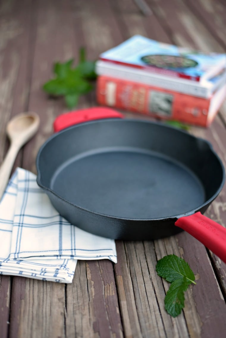 Why You Need A Cast Iron Skillet