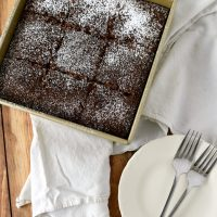 American 17th Century Gingerbread - Historically Hungry