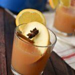 Non Alcoholic Wassail recipe