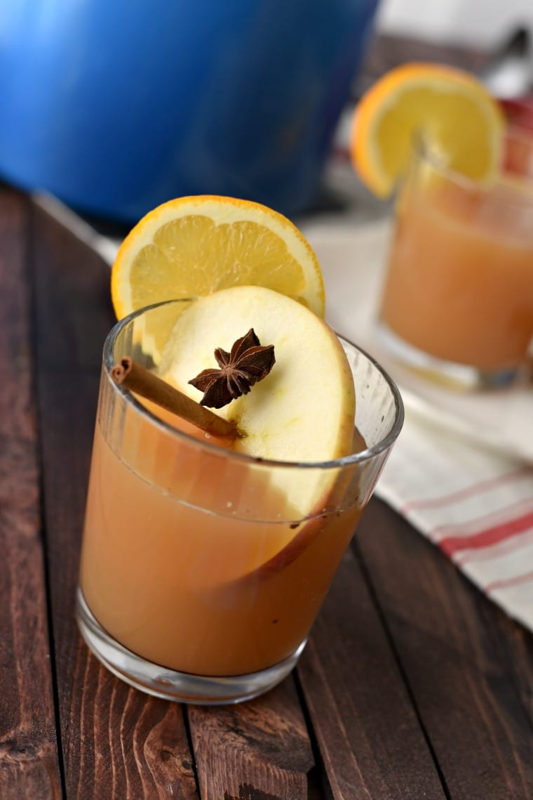 recipe: wassail recipe non alcoholic [10]