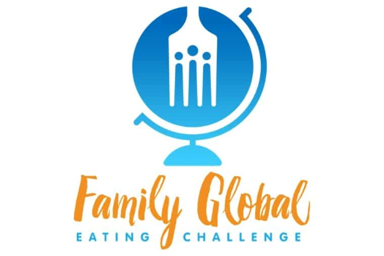 family global eating challenge