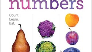 Edible Numbers: Count, Learn, Eat