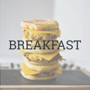 Family Breakfast Recipes