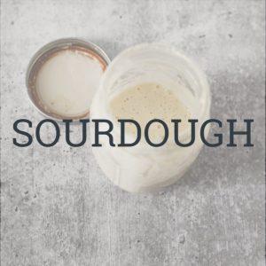 Recipes Using Sourdough Starter